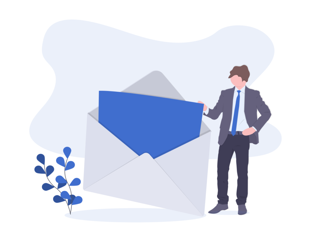 5 Proven Formulas To Use On Your Next B2B Email Campaign To Start More Qualified Conversations